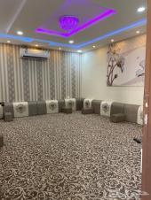 استراحة شاليه للإيجار مكة وسط 350 الويكند 500