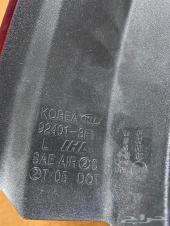 اسطبات كيا اوبيروس 2009 فل كامل