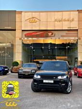 RANGE ROVER SPORT 2014 V8(تم البيع)