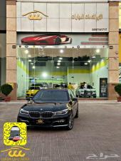 BMW 730LI 2018(تم البيع)