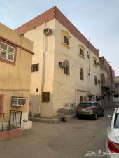عمارة استثمارية لقطة للبيع بحي الروابي