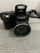 كاميرا كانون زوم 30xls