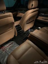 بي ام دبليو BMW 2015 730 Li