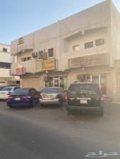 محل للايجار في حي الربوه