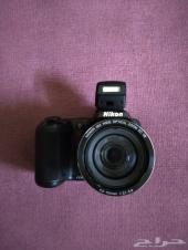 كاميرا نيكون جديدة للبيع أو للبدل