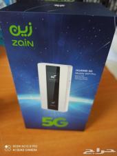 هواوي متنقل جديد  زين 5G