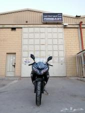 عرض مميز دباب ريس250ccباقل سعر 6500 ريال