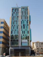 مركز مرمر الاداري مكاتب ادارية