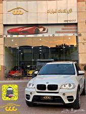 BMW X5 2013 (تم البيع)