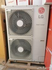 للبيع مكيفات LG جديده