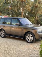Range Rover 2012 HSE