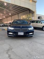 BMW 2018 (( تم البيع ))