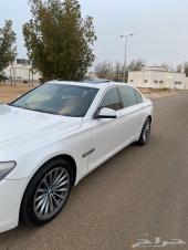 BMW موديل2011 730LI