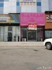 محلات للايجار علي طريق ديراب