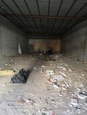 ايجار مستودع حي اليرموك