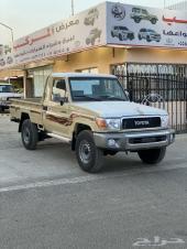 شاص11ريشة سعودى بدون ونش بنزين2020-128000