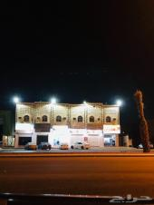 محل للإيجار على طريق صلاح الدين