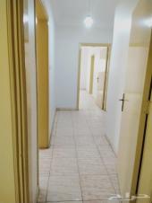القدس شقة ممتاز واسعة 4 غرف وصالة حي راقي