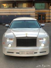 ليموزينات مميزة VIP CARS رويال جميع مناسبات