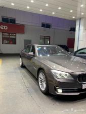 Li BMW730 مواصفات ال 750