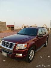 فورد اكسبلورر 2009 سعودي للبيع