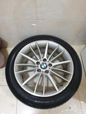 BMW جنوط 740 اصلي وكالة مقاس 19
