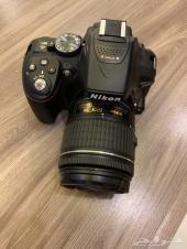 كميرا Nikon D5300