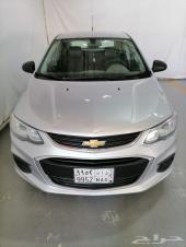 2017 Chevrolet Aveo LS للبيع