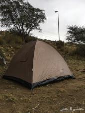 خيمة للرحلات والكشتات