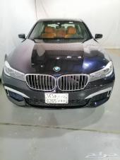 BMW 730Li Mkit للبيع 2018
