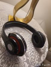 سماعات wireless