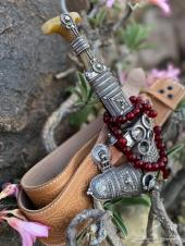 خنجر زراف فاخر