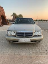 شبح S600 جفالي 1997