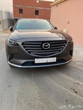 جيب مازدا   2019 CX9