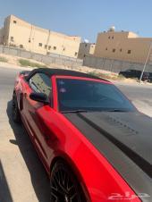 موستنج GT 2013 ( تم البيع )