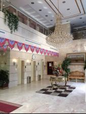 فرصة فندق 15 دور مصنف 3 نجوم بسعر منافس