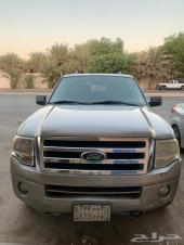 اكسبديشن 2008 سعودي