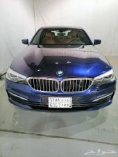 BMW 520i Exclusiveللبيع 2018