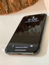 iPhone 11 Pro 256G green night