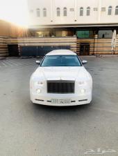 Vip car لموزينات فخمة مميزة  ل جميع مناسبات