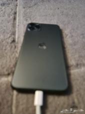 ايفون 11 برو ماكس شاشة مكسوره