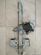 ماكينة زجاج كابرس 2007-2013