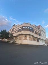 بيت للبيع في محافظة الطائف الخالديه