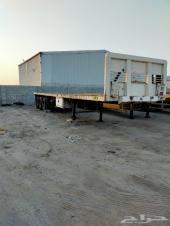 تيدر سطحه ثلاث محاور صناعية سعودية