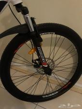 دراجة هوائية نظيفة للبيع
