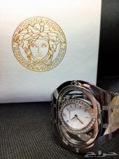 الملكة .. ساعة فرزاتشي الماس اصلية