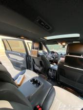 GL500 AMG Grand addition