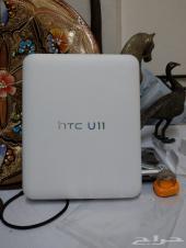 HTC U11 ازرق فضي
