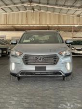 هونداي سنتافيه GLSE PLUS 4WD جراند