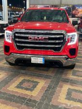 جمس سييرا غمار 2019 SLE فل ابشن(تم البيع)